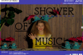SHOWER OF MUSIC!キャンペーンサイト