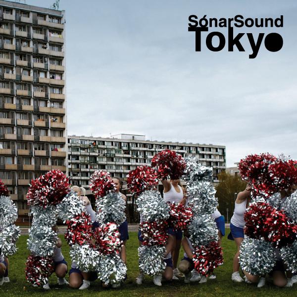 『SonarSoundTokyo 2013』プロモーション
