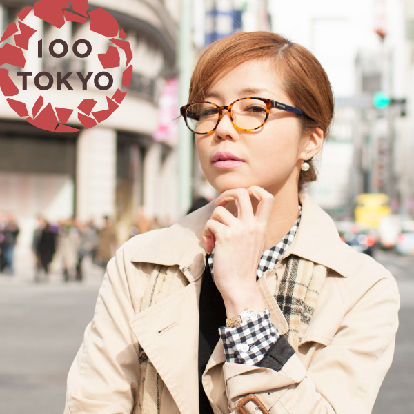 100 Tokyo(ワンハンドレッド トーキョー)