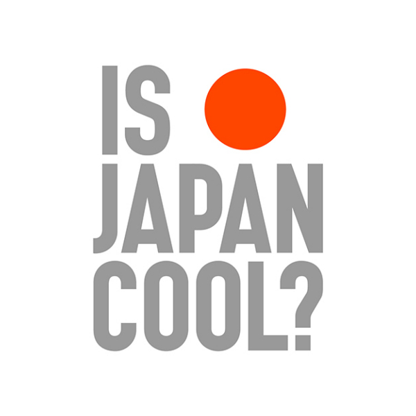 ANA『IS JAPAN COOL?』