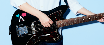 CINRA.NETがApple Musicの公式キュレーターに選ばれました