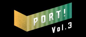 PORT!#3/【プロジェクトマネージャー・ディレクター・デザイナー向け】この1冊は外せない!デジタル制作現場を支えるカルチャー本