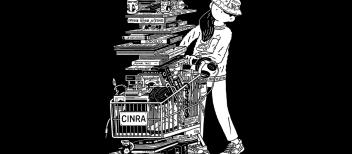 中目黒 蔦屋書店にCINRAがセレクトした棚が登場