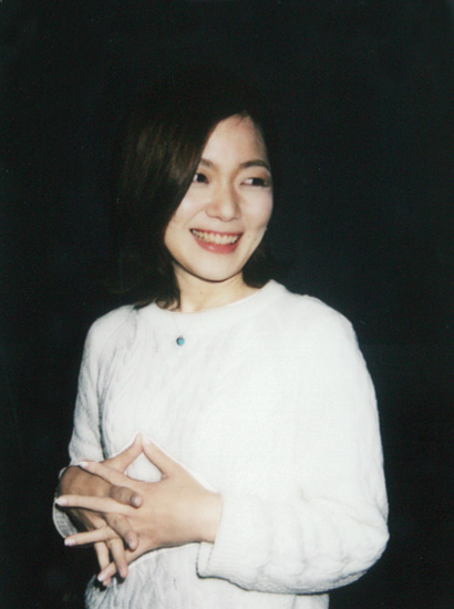 矢島 由佳子