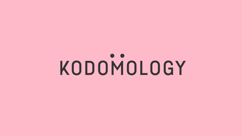KODOMOLOGY コーポレートサイト