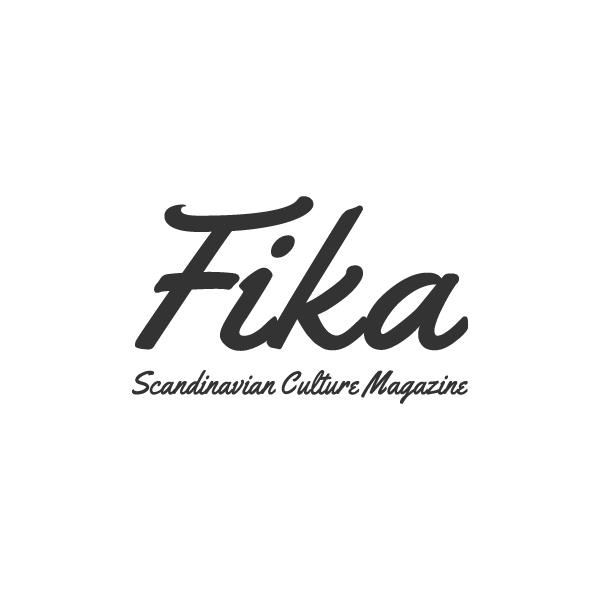 VOLVO×CINRA.NET 北欧カルチャーマガジン「Fika(フィーカ)」